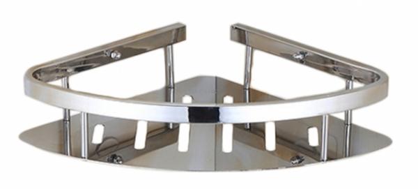 不鏽鋼單層置物架 A5020 1