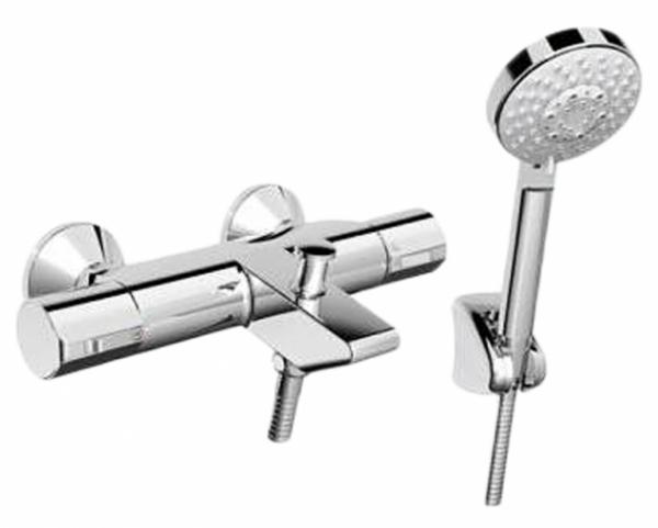 美標 Active 浴缸&淋浴雙用恆溫龍頭 FFAS4946 1